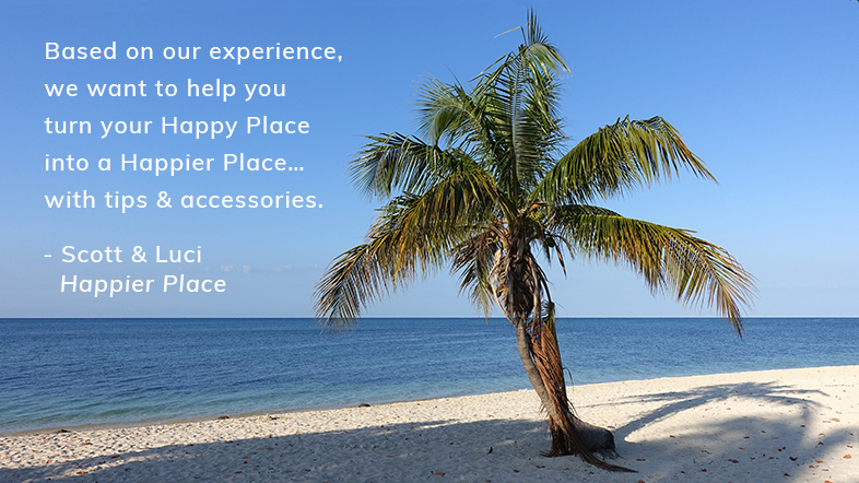 Happier Place mission - about us