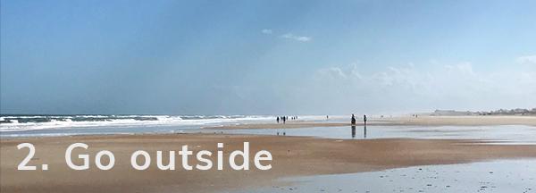 Go Outside - Happier Place