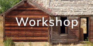 Happier Place Workshop