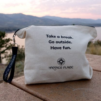 Take a Break Always-Ready Bag