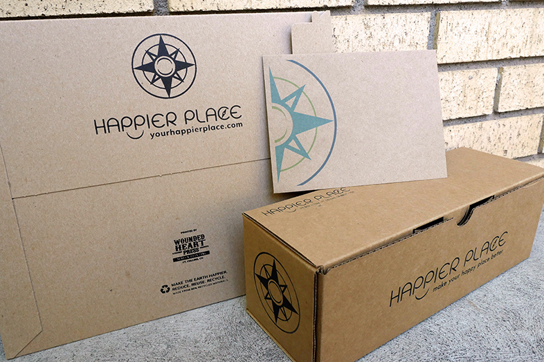 Happier Packaging - Happier Place