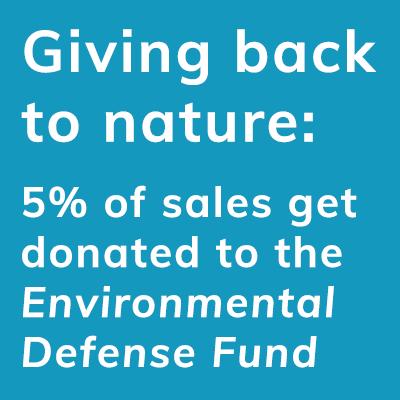 Happier Place - Environmental Defense Fund