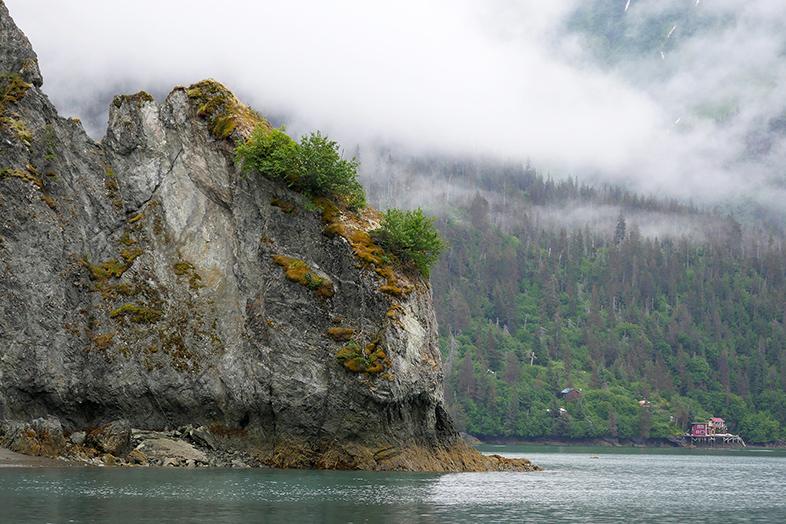 Kachemak Bay, Alaska - 2018 Happier Place Calendar