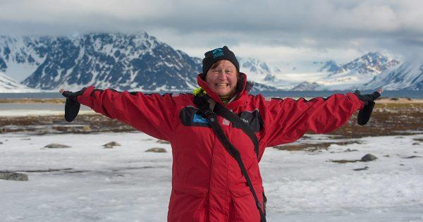 Lauri Novak - Arctic - Happier Place