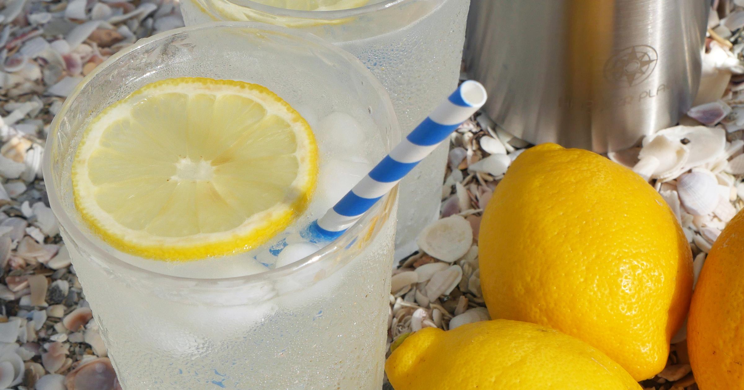 When life gives you lemons make vodka collins happier place solutioingenieria Images
