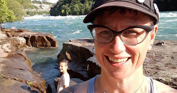 Jessica Mills: Parent, Musician, Writer, Instructor (Albuquerque, New Mexico)