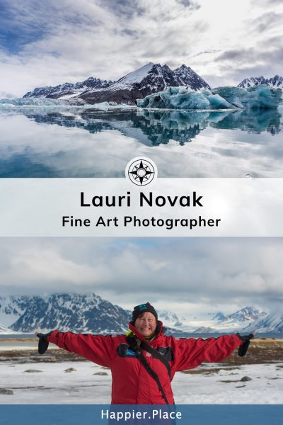 Lauri Novak Fine Art Photographer from Illinois