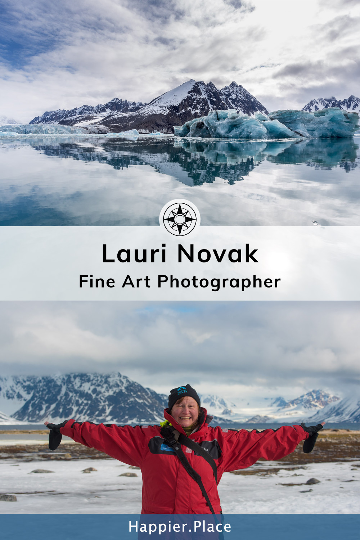 Lauri Novak: Fine Art Photographer (Chicago Area)