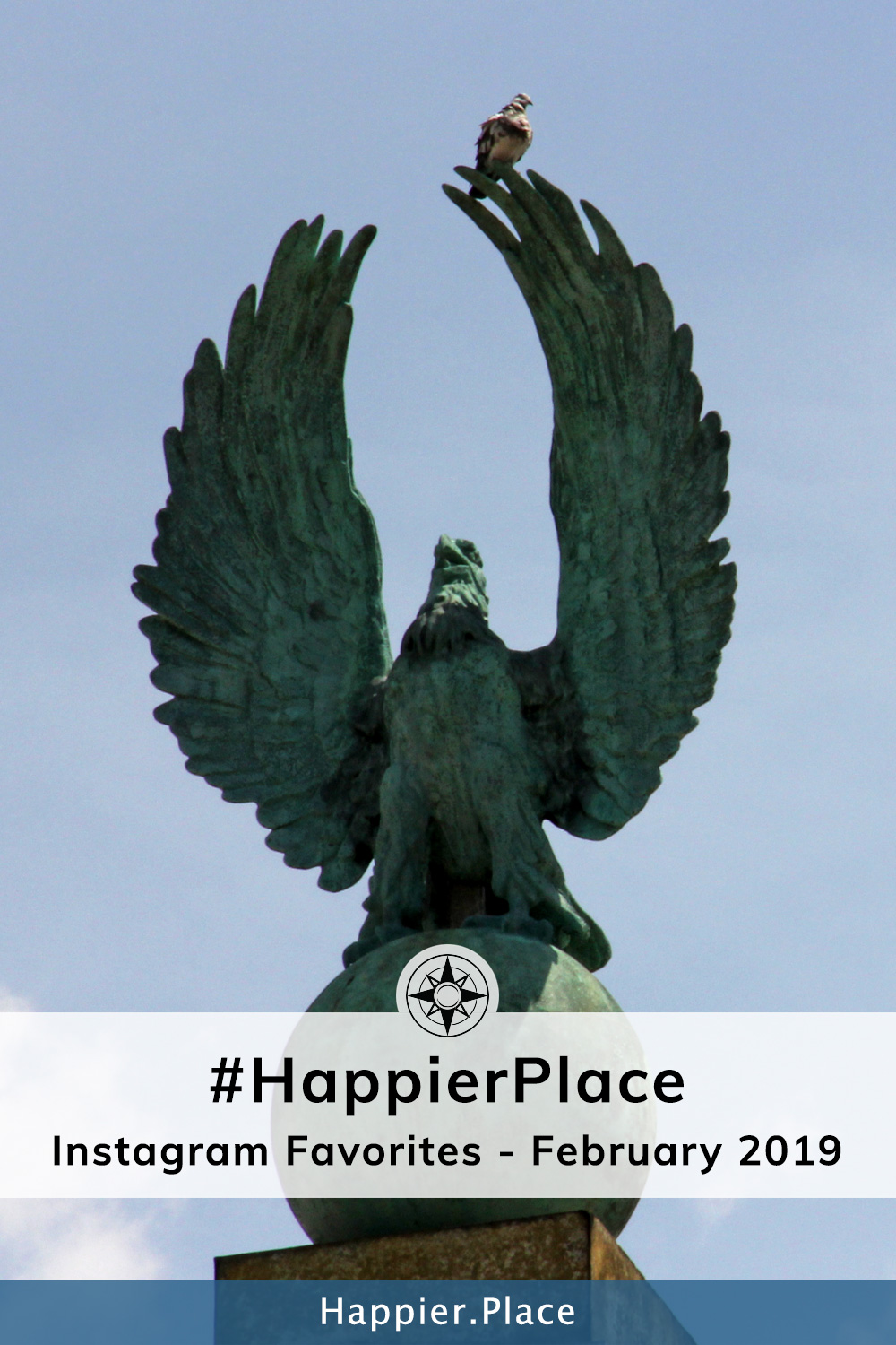#HappierPlace Instagram Favorites – February 2019