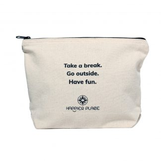 Take A Break Always-Ready Bag - Happier Place