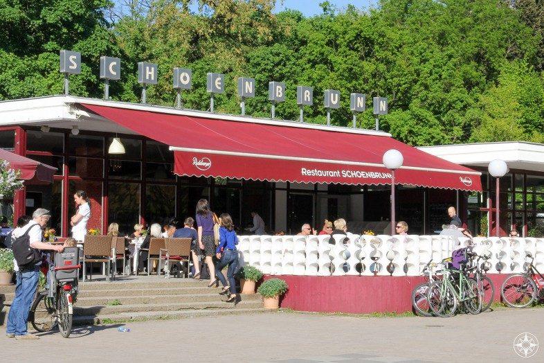 Biergarten Restaurant Schoenbrunn Volkspark Friedrichshain