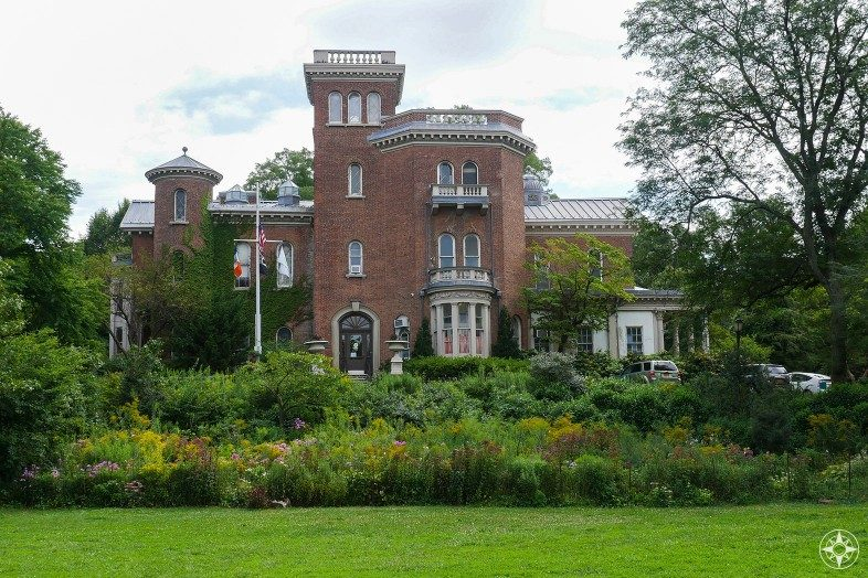 Litchfield Villa: Brooklyn Department of Parks and Recreation