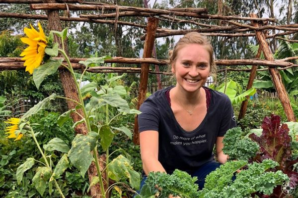 Danielle Bogardus do more of what makes you happier growing your own food