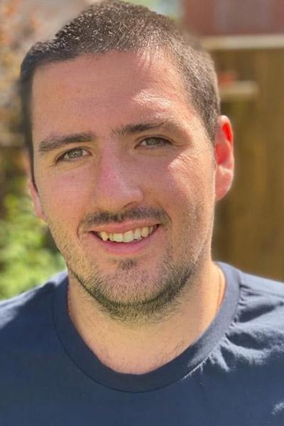 Joseph Joe McQuillan, Guest Blogger, Cool Wilderness, Happier Place