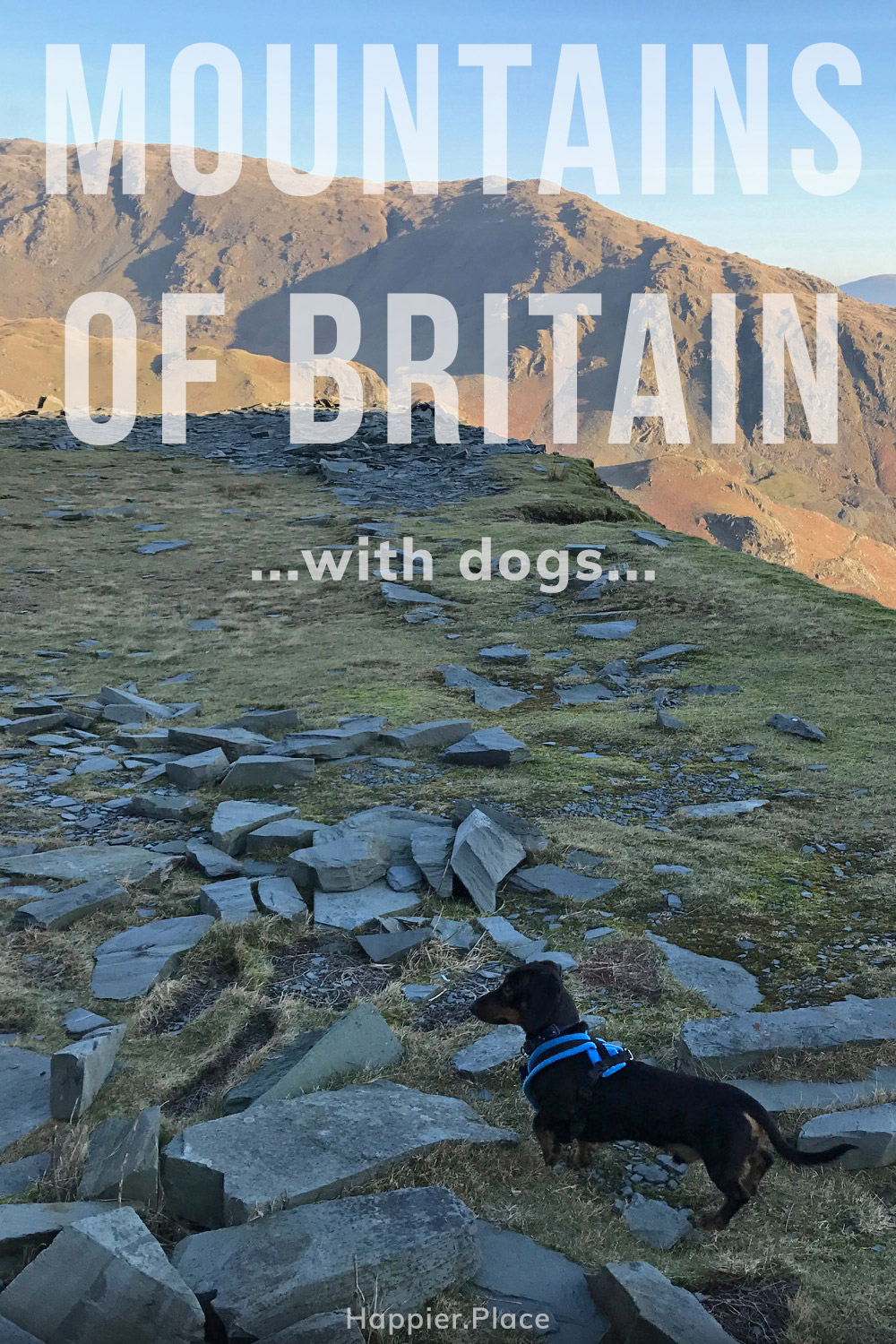 The Mountains Of Britain: Hidden History and Best Climbs (United Kingdom)