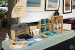 Happier Place Pop-up Shop in Gulfport, Florida