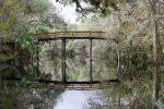 Bridge over Hillsborough River, Florida, Tampa Bay
